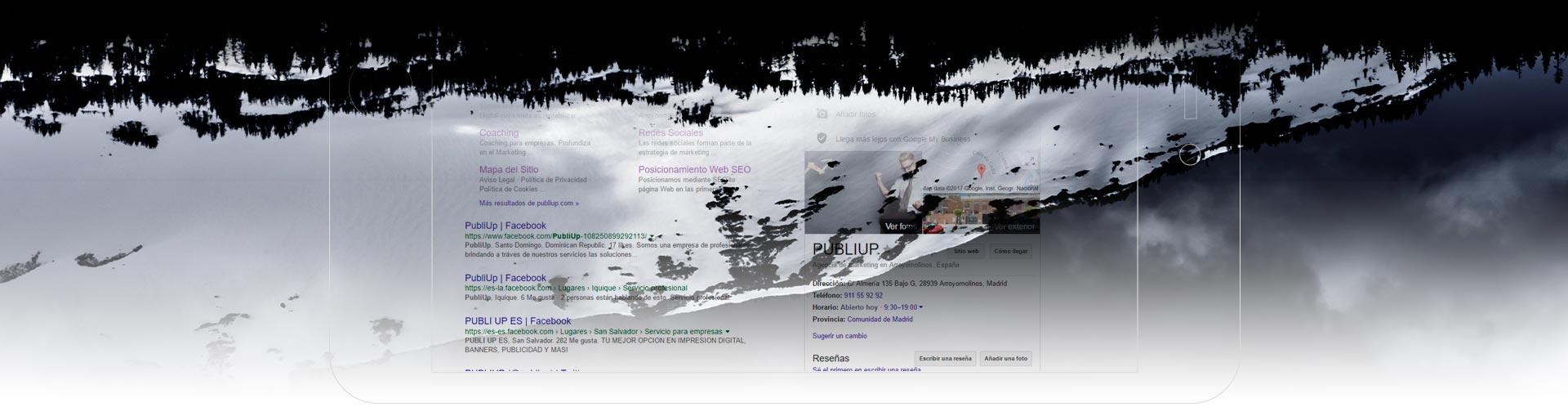 Posicionamiento en Google en Guadalajara